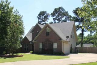 138 Westline Ct, Wake Village, TX 75501 (MLS #98320) :: The Chad Raney Team