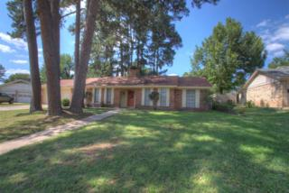 1 Horseshoe Dr, Wake Village, TX 75501 (MLS #98352) :: The Chad Raney Team
