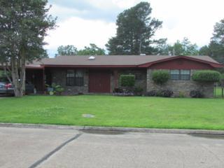 1712 Atlanta, Texarkana, TX 75501 (MLS #98355) :: The Chad Raney Team