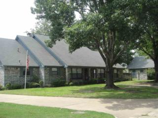 35 Meadowview, Texarkana, AR 71854 (MLS #98393) :: The Chad Raney Team