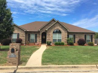 6705 Lawson Circle, Texarkana, TX 75503 (MLS #98400) :: The Chad Raney Team
