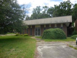 600 W 16th Street, Texarkana, AR 71854 (MLS #98409) :: The Chad Raney Team