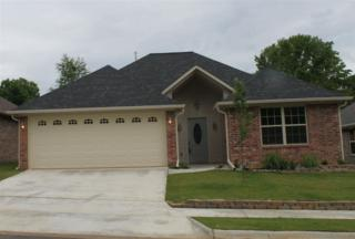 5107 Remington, Texarkana, TX 75503 (MLS #98420) :: The Chad Raney Team