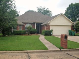6003 Beacon Hill, Texarkana, TX 75503 (MLS #98427) :: The Chad Raney Team