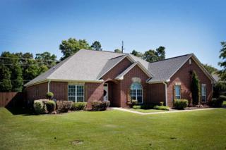 206 Clear Creek Drive, Texarkana, TX 75503 (MLS #98425) :: The Chad Raney Team