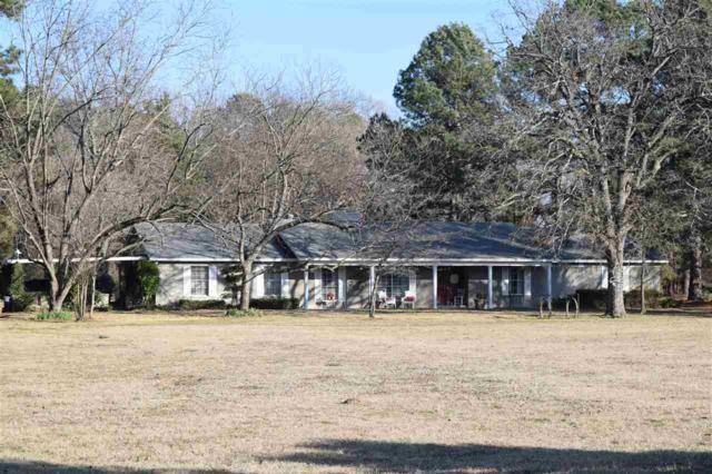 198 Collins, Texarkana, TX 75503 (MLS #100025) :: Coldwell Banker Elite