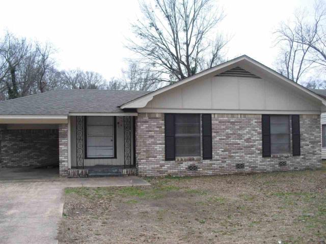 812 Redwater Road, Wake Village, TX 75501 (MLS #100028) :: Coldwell Banker Elite
