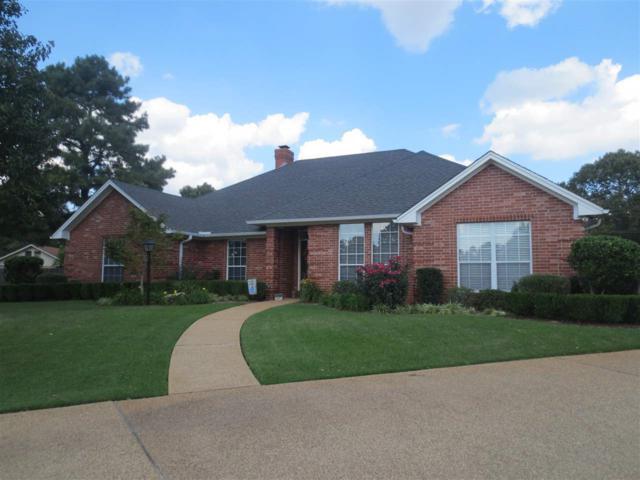 14 Windmere Drive, Texarkana, TX 75503 (MLS #100034) :: Coldwell Banker Elite