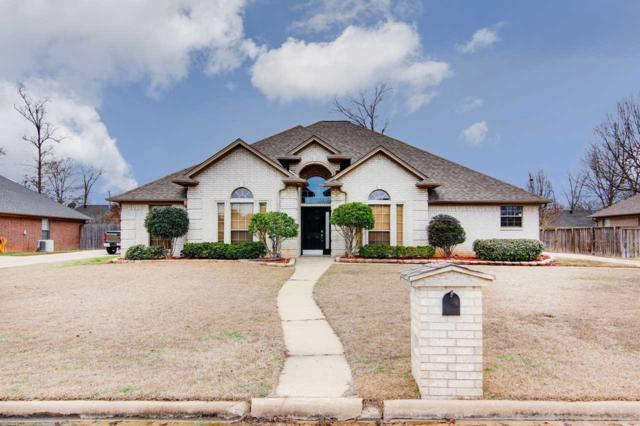 6001 Cathedral Dr, Texarkana, AR 71854 (MLS #100040) :: Coldwell Banker Elite
