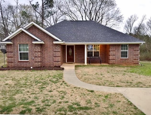 205 Roberts St, Texarkana, TX 75501 (MLS #100047) :: Coldwell Banker Elite