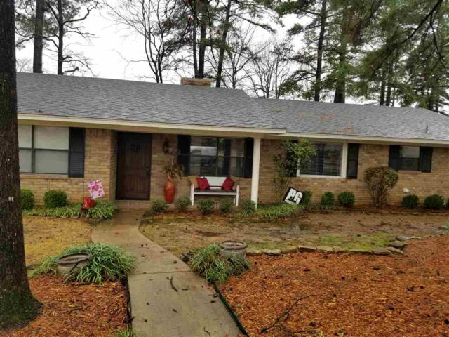 #2 Spring Cove, Texarkana, TX 75503 (MLS #100051) :: Coldwell Banker Elite