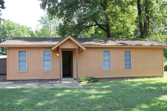 355 E Burton, Nash, TX 75569 (MLS #101097) :: ScaleSpace Realty