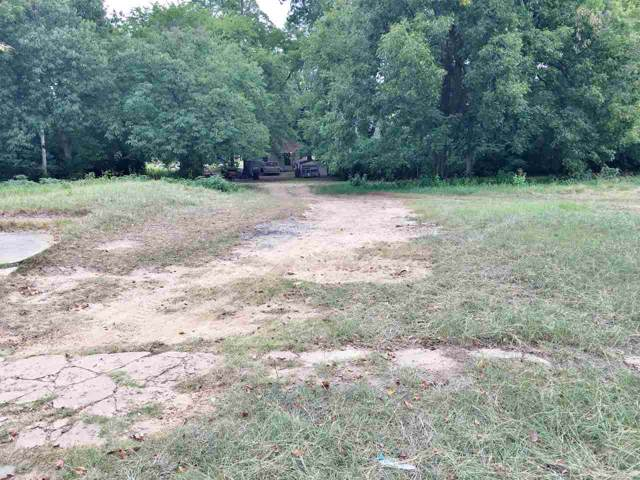 1212 Laurel, Texarkana, AR 71854 (MLS #101392) :: Better Homes and Gardens Real Estate Infinity