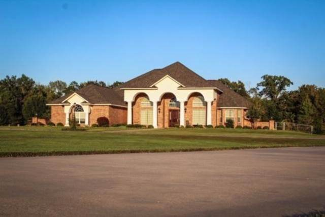 325 Springhill Lane, New Boston, TX 75570 (MLS #101637) :: Better Homes and Gardens Real Estate Infinity