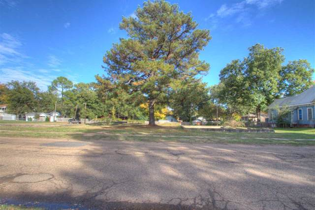 1024 Hickory, Texarkana, AR 71854 (MLS #101781) :: Better Homes and Gardens Real Estate Infinity