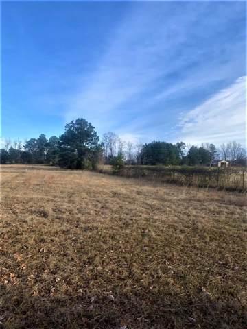 4 +/- ac Rolling Hills, DeKalb, TX 75559 (MLS #102186) :: ScaleSpace Realty