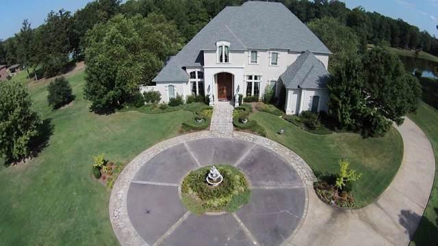 14 Bent Tree Rd, Texarkana, TX 75503 (MLS #102549) :: Better Homes and Gardens Real Estate Infinity