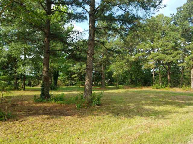 Lot 5, 1/2 4 Quail Creek Drive, Fouke, AR 71837 (MLS #102896) :: Better Homes and Gardens Real Estate Infinity