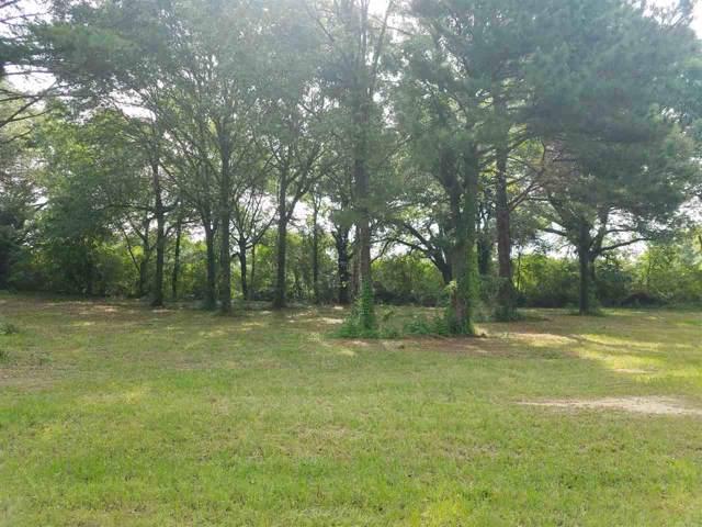 Lot 8 Quail Creek Drive, Fouke, AR 71837 (MLS #102906) :: ScaleSpace Realty