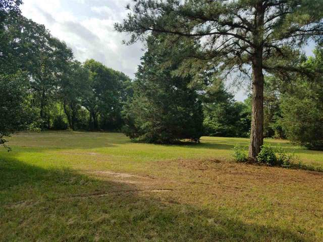 Lot 25 Quail Creek Drive, Fouke, AR 71837 (MLS #102924) :: Better Homes and Gardens Real Estate Infinity