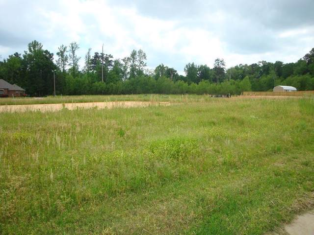 Lot 2 Sylvia, Texarkana, TX 75503 (MLS #103263) :: Better Homes and Gardens Real Estate Infinity
