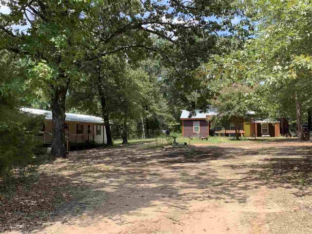 11463 Fm 1841, Bivins, TX 75555 (MLS #103425) :: Better Homes and Gardens Real Estate Infinity
