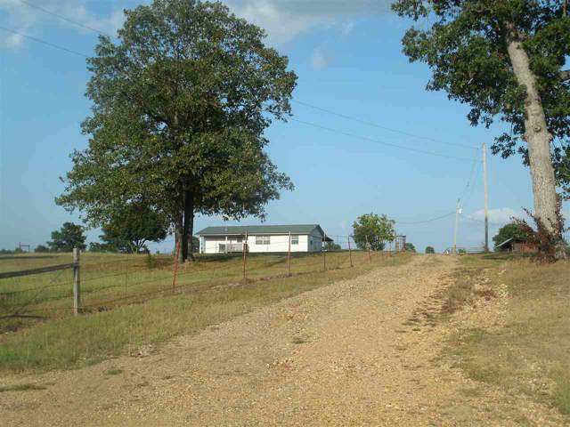 12949 Mc 10, Fouke, AR 71837 (MLS #103518) :: ScaleSpace Realty