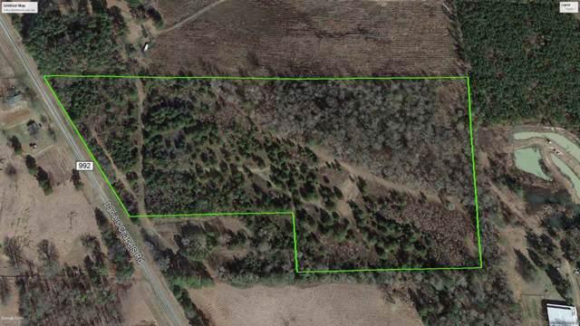 24.53 +/- ac Daniels Chapel Rd, DeKalb, TX 75559 (MLS #103553) :: ScaleSpace Realty