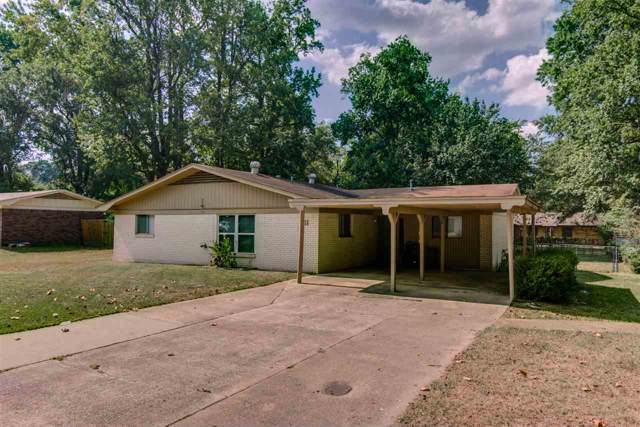 711 Redwater Rd, Wake Village, TX 75501 (MLS #103607) :: ScaleSpace Realty