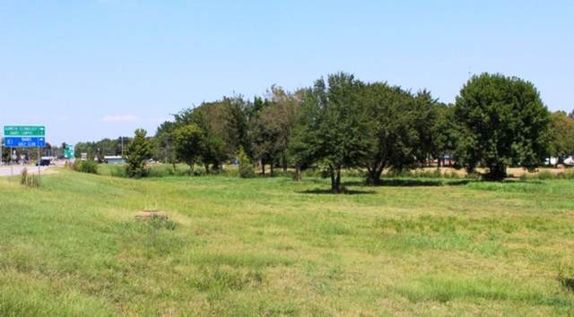 TBD E Lincoln Rd, Idabel, OK 74745 (MLS #103650) :: Better Homes and Gardens Real Estate Infinity