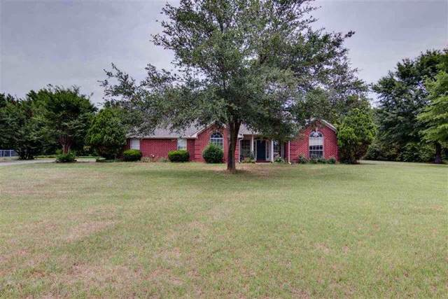 3573 Mc 43, Fouke, AR 71837 (MLS #103653) :: ScaleSpace Realty
