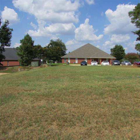 Lot 5 Medical Parkway, Texarkana, TX 75503 (MLS #103735) :: Better Homes and Gardens Real Estate Infinity