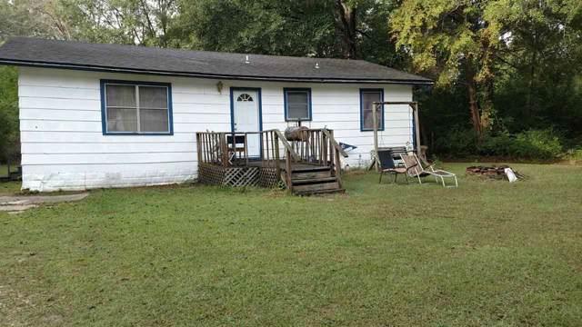 109 Garden Rd., Hooks, TX 75561 (MLS #103850) :: ScaleSpace Realty