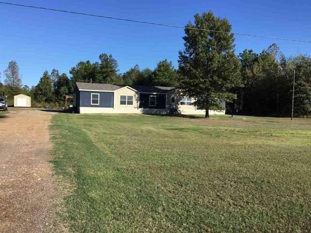 1843 Randall Rd, Texarkana, TX 75501 (MLS #103875) :: ScaleSpace Realty