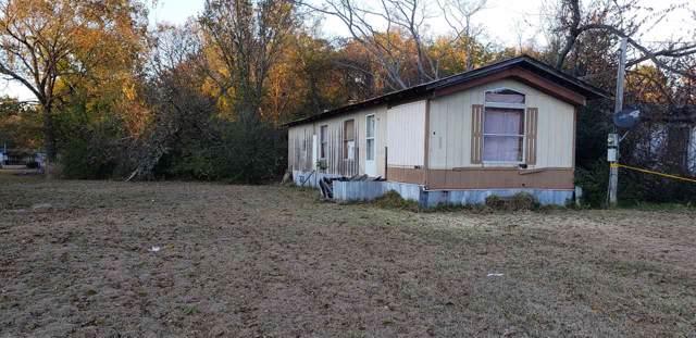 904 Henry C Yerger St, Hope, AR 71801 (MLS #103986) :: Better Homes and Gardens Real Estate Infinity