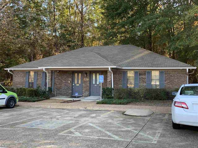 1109-1113 College Dr., Texarkana, TX 75503 (MLS #104019) :: Better Homes and Gardens Real Estate Infinity
