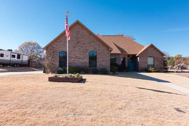 65 Hannah Cr., Wake Village, TX 75501 (MLS #104029) :: ScaleSpace Realty