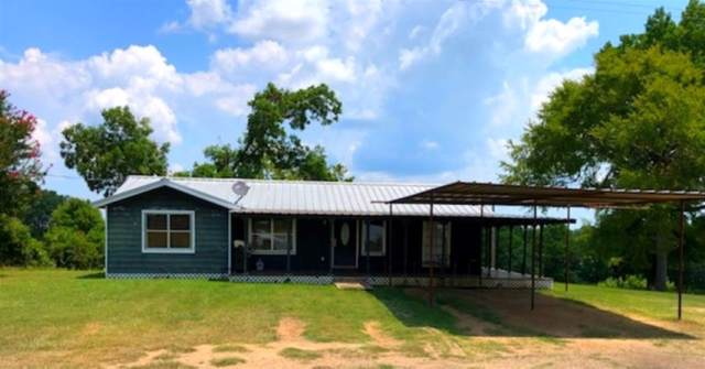 3473 Mc 8, Fouke, AR 71837 (MLS #104351) :: ScaleSpace Realty