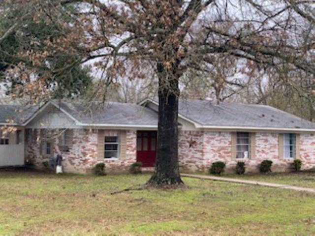 4212 Amesdale, Texarkana, TX 75503 (MLS #104358) :: ScaleSpace Realty