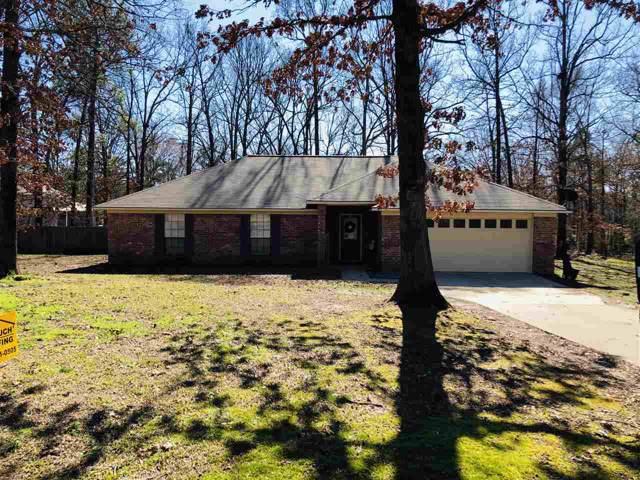 19 Hickory Oak Lane, Texarkana, TX 75501 (MLS #104364) :: ScaleSpace Realty