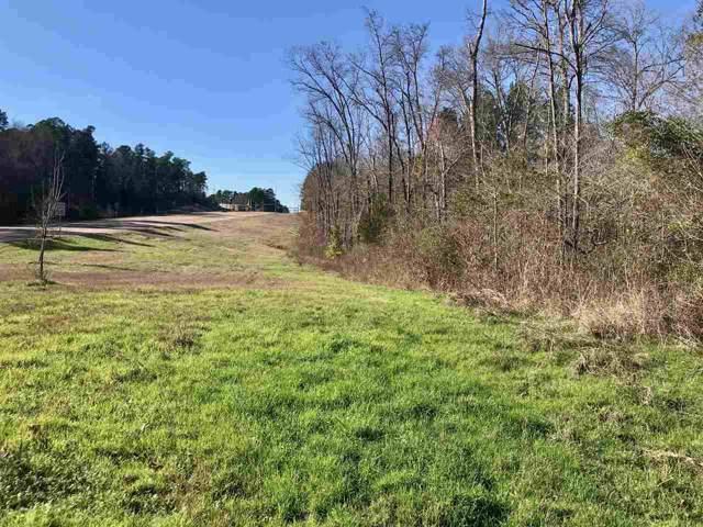 TBD Red Oak Trail, Atlanta, TX 75551 (MLS #104369) :: ScaleSpace Realty