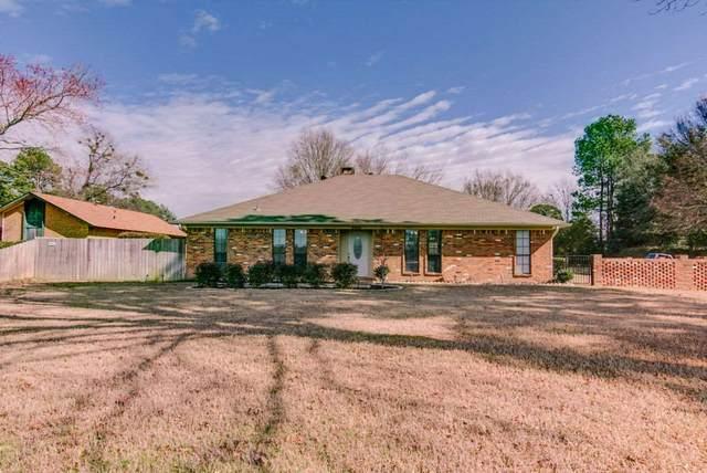 5500 Pleasant Grove Rd, Texarkana, TX 75503 (MLS #104414) :: ScaleSpace Realty