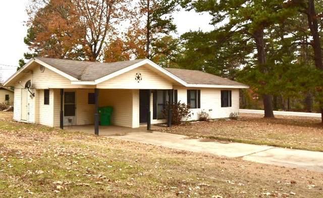 319 Fagan Ln, Texarkana, TX 75501 (MLS #104421) :: ScaleSpace Realty