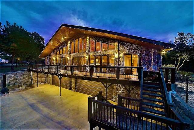 971 County Road 3324, Atlanta, TX 75551 (MLS #104426) :: Better Homes and Gardens Real Estate Infinity