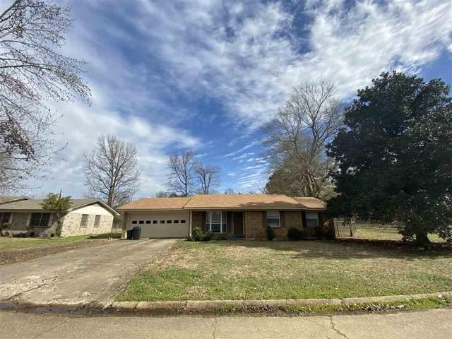 17 Highland Hills, Texarkana, AR 71854 (MLS #104428) :: ScaleSpace Realty