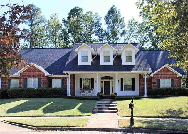 3608 Wuthering Heights Place, Texarkana, AR 71854 (MLS #104433) :: ScaleSpace Realty