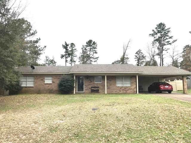 914 Crestview Drive, Atlanta, TX 75551 (MLS #104453) :: ScaleSpace Realty