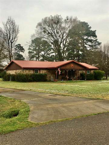 309 Hickory, Redwater, TX 75573 (MLS #104454) :: ScaleSpace Realty