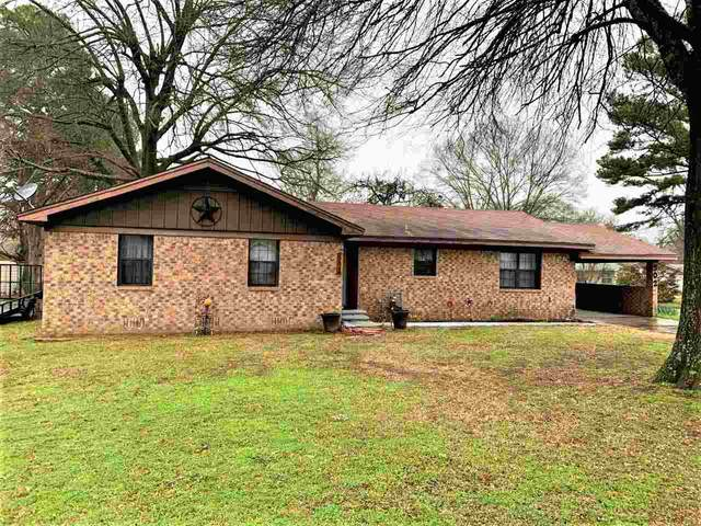 502 Ruff St, New Boston, TX 75570 (MLS #104457) :: ScaleSpace Realty