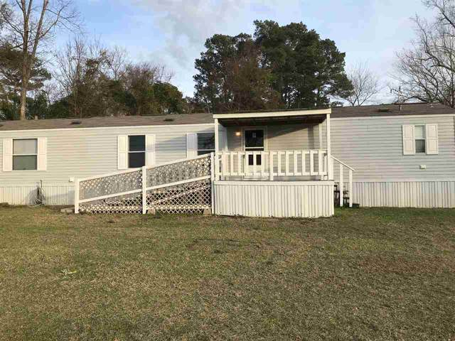 6975 Hwy 59 South, Texarkana, TX 75501 (MLS #104462) :: ScaleSpace Realty